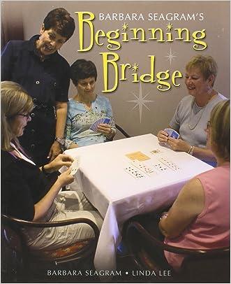 Beginning Bridge written by Barbara Seagram