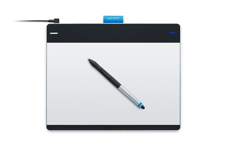Tablette graphique et Stylets WACOM CTH680S GRIS