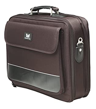 Manhattan 421577 15.6-Inch Empire II Notebook Briefcase: Amazon.ca: Computers & Tablets
