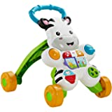 Fisher-Price Learn with Me Zebra Walker (Tamaño: n.a.)
