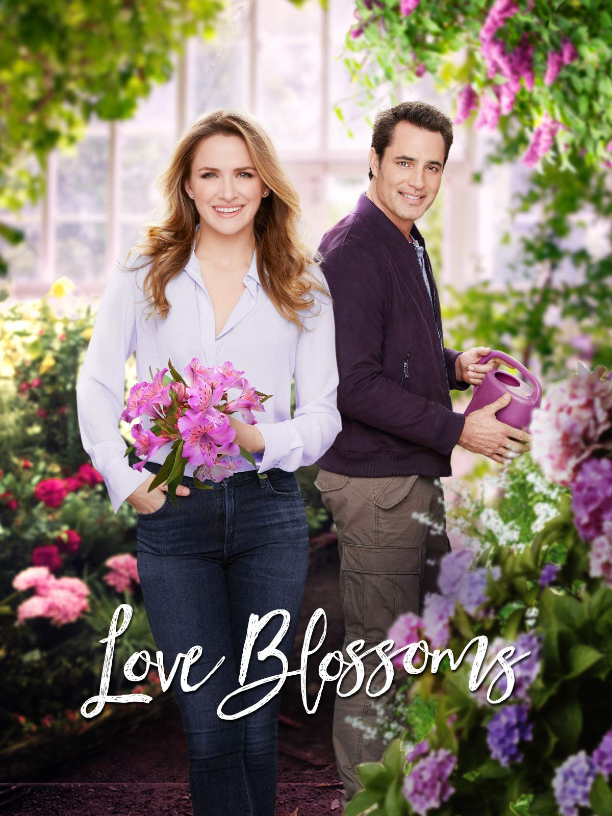 Love Blossoms on Amazon Prime Video UK