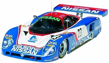 Tamiya - 24093 - Maquette - Nissan R89C - Echelle 1/24