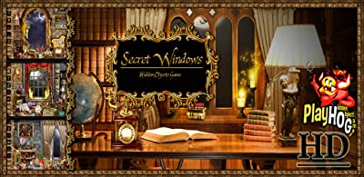 Secret Windows - Find Hidden Object Game [PC Download]