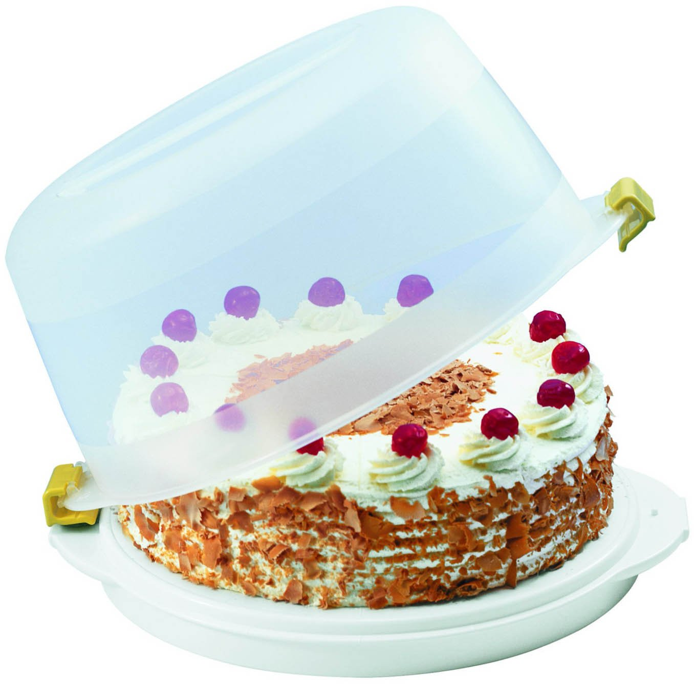 Dr. Oetker 1486 Kuchentransportbox Cool