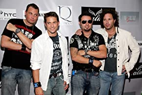 Image of 98 Degrees