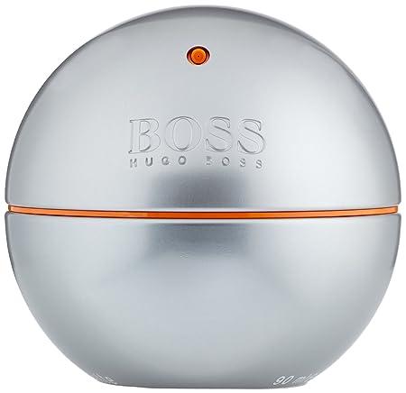 Boss In Motion By Hugo Boss For Men. Eau De Toilette Spray 3 Ounces: Amazon.ca: Beauty