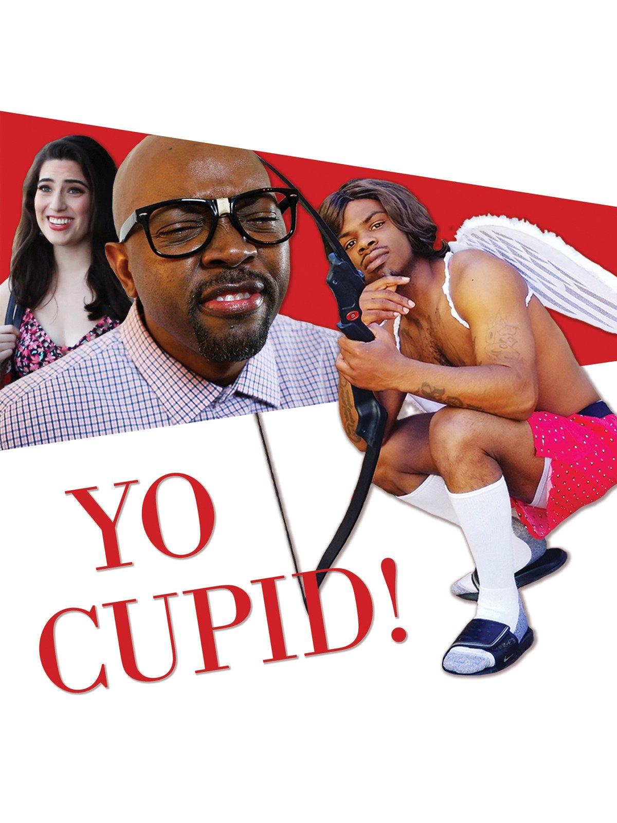 Yo Cupid!