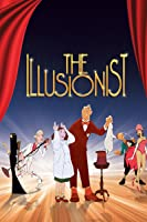 The Illusionist (2010) [HD]