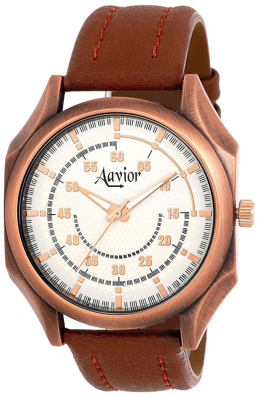 Aavior AA069  Analog Watch For Boys