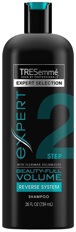Tresemme Beauty Full Volume Shampoo, 25 Ounce