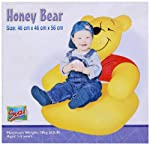 Suzi Honey Bear Sofa