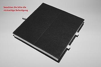 Bosch siemens aktivkohlefilter für dunstabzugshauben 360732