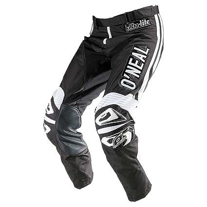 ONeal Ultra Lite LE 70 - Pantalon Downhill Homme - noir Modèle 34 2015 pantalon freeride