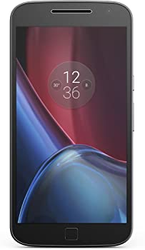 Motorola Moto G Plus 64GB Unlocked GSM + CDMA Smartphone