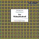 Der Weihnachtsabend Hörbuch von Charles Dickens Gesprochen von: Burghart Klaußner
