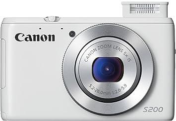 Canon ERC-E5S Protector Anti Lluvia para c/ámaras y Objetivos Blanco
