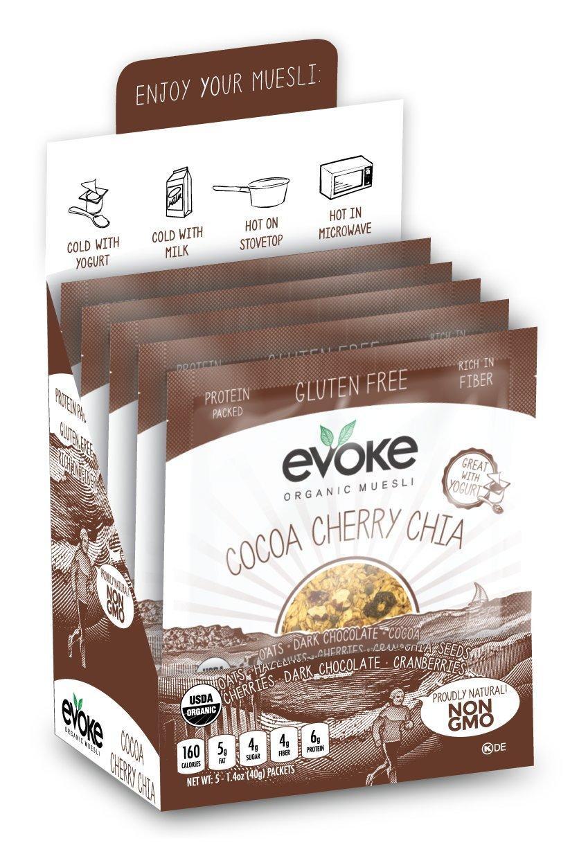 Buy Evoke Now!