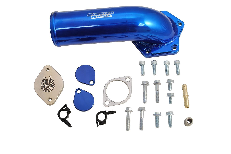 Powerstroke Egr Delete Kit