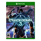 Crackdown 3 - Standard Edition - Xbox One