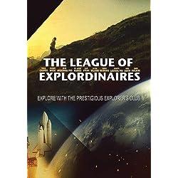 League of Explordinaires