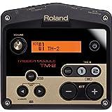 Roland TM2 - TM-2 Acoustic Drum Trigger Module (Color: MultiColored, Tamaño: 2 inputs)