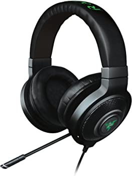 Razer Kraken 7.1 Chroma Wired Headphones