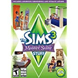 The Sims 3: Master Suite Stuff (Color: One Color, Tamaño: One Size)