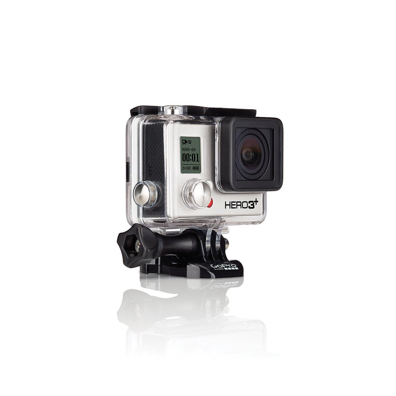 美亚热卖NO1 GoPro HD HERO3+ 极限运动 高清摄像机 9.99 - 第1张  | 淘她喜欢