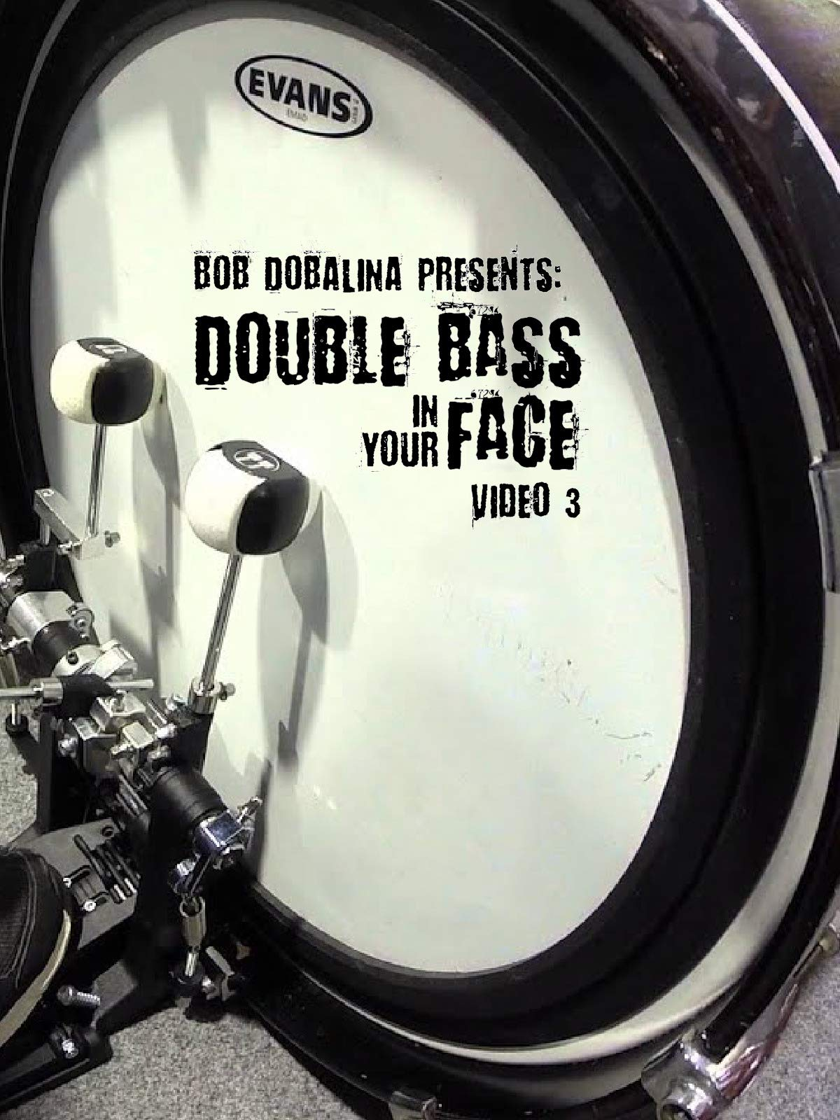 Bob Dobalina Presents: Double Bass In Your Face - Video 3