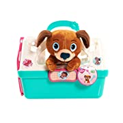 Disney Pet Vet Carrier Playset