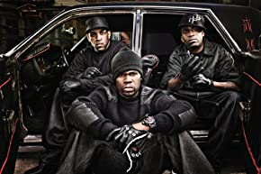Image of G-Unit