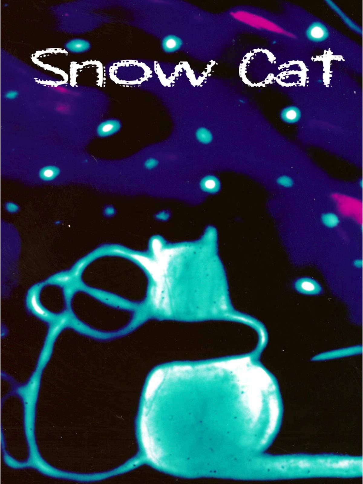 Snow Cat on Amazon Prime Video UK