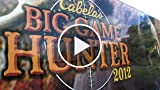Classic Game Room - CABELA'S Truck Preview: BIG GAME...