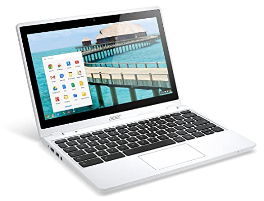 Acer C720P Chromebook With 11.6-Inch Touchscreen Best Selling Chromebook