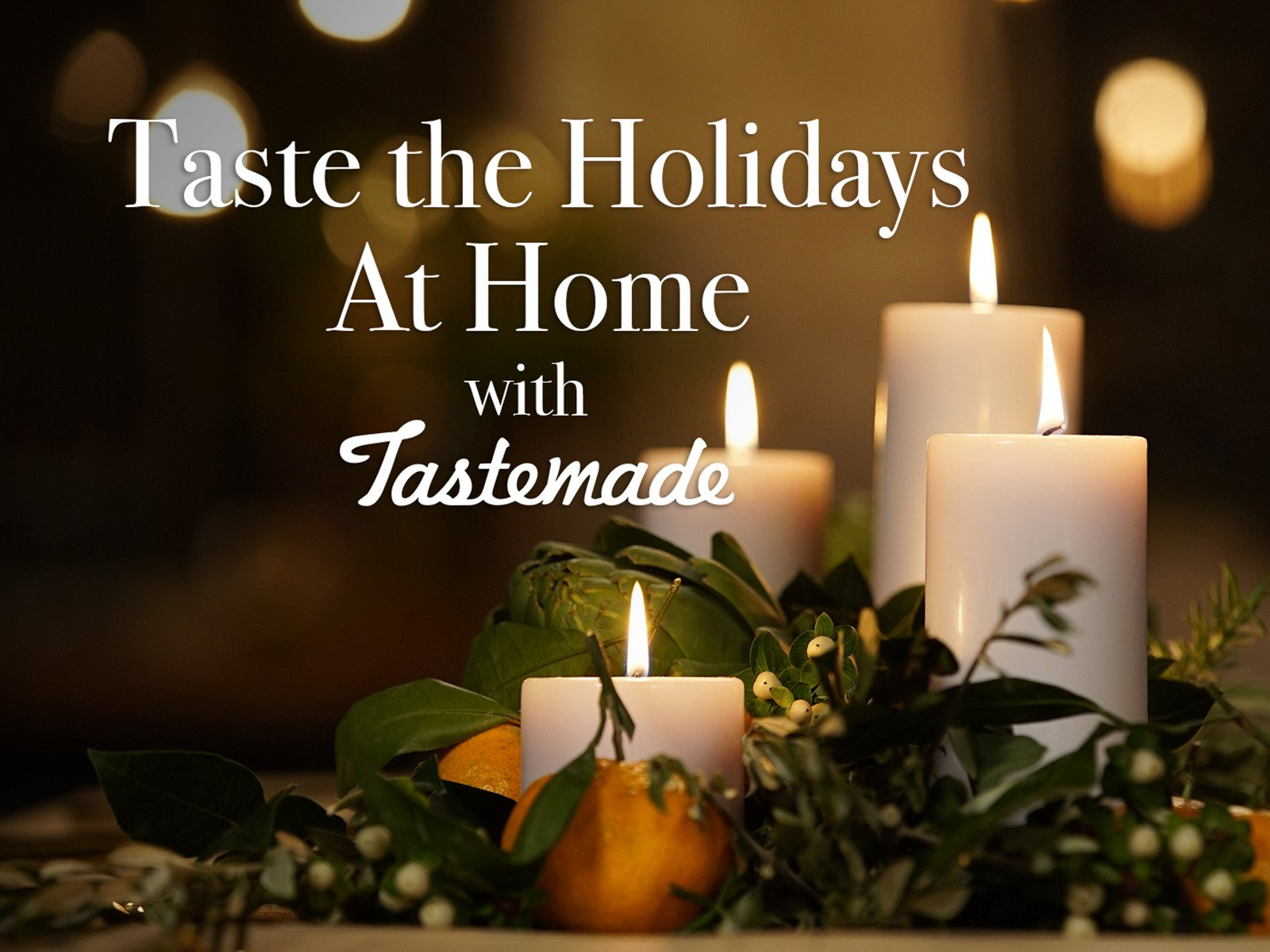 Taste the Season, at Home - Season 1