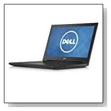 Dell Inspiron i3542-1666BK 15.6-Inch Laptop Review