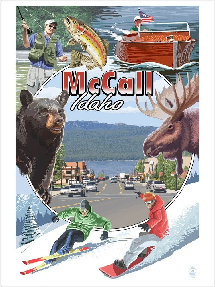 McCall Playing Card Deck