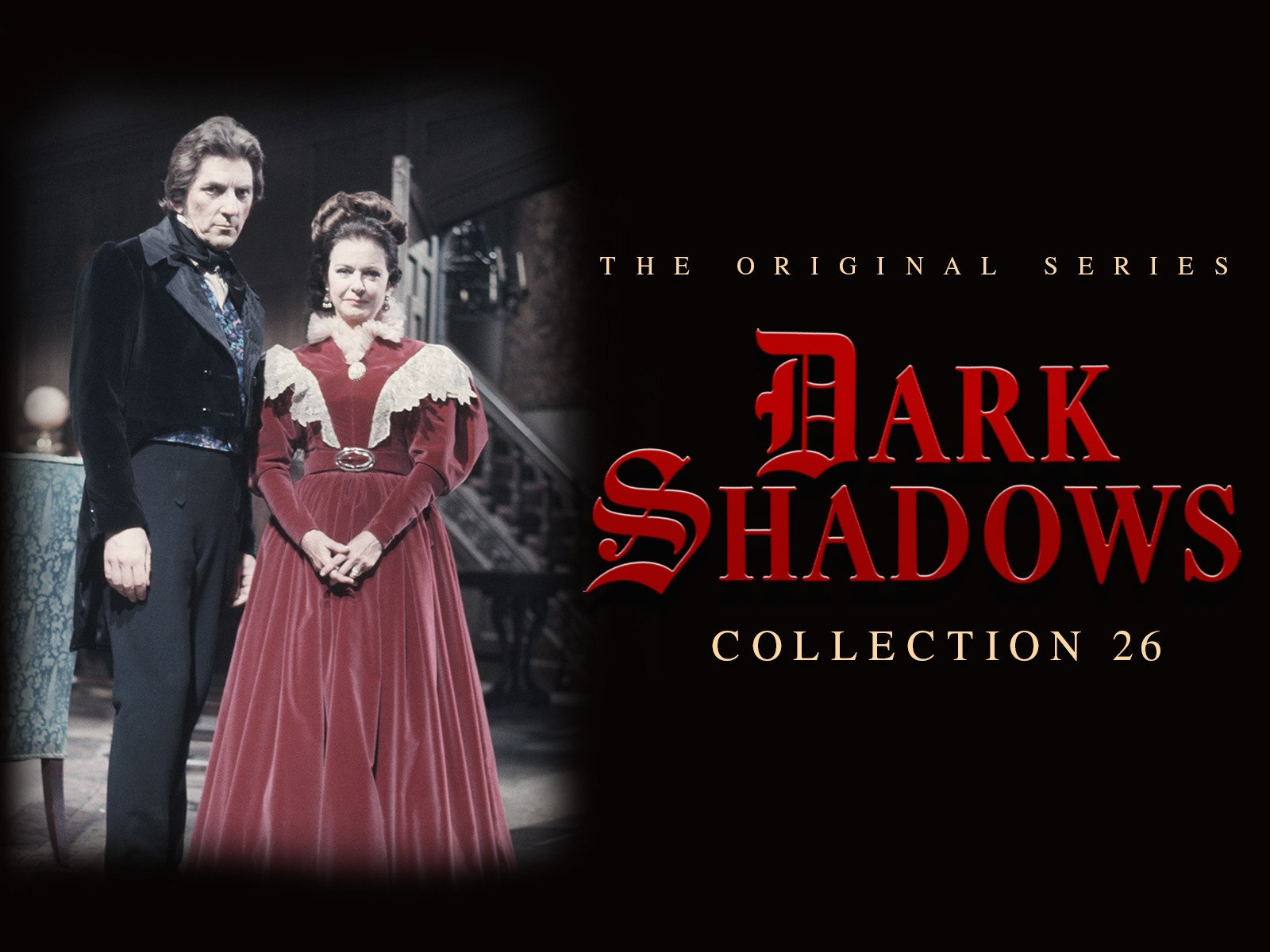 Dark Shadows - Season 26