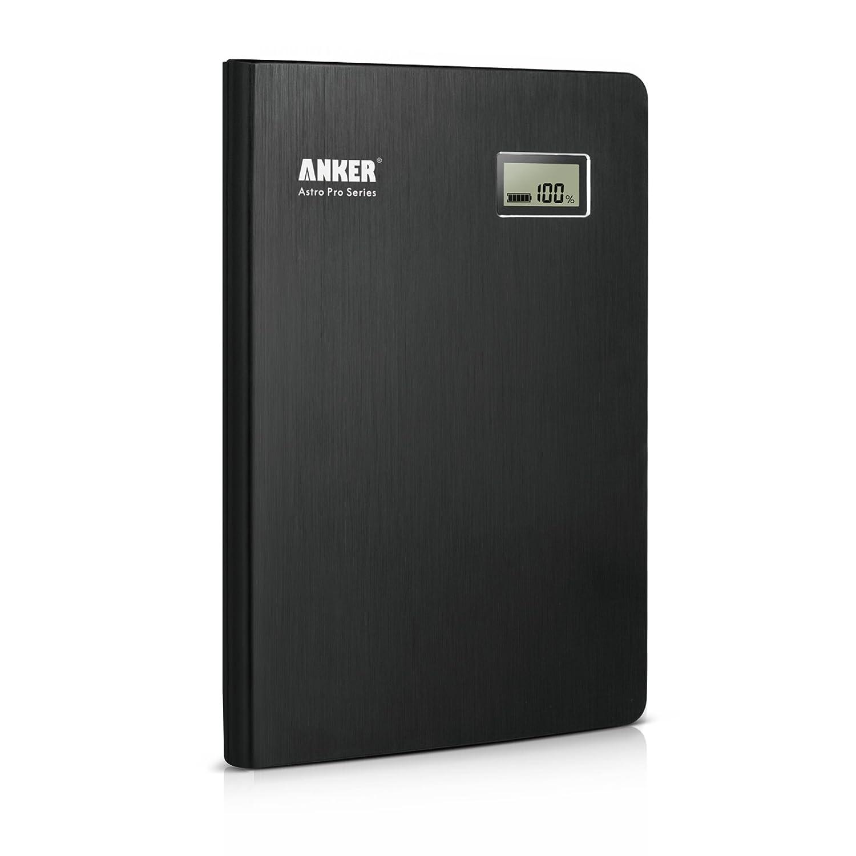 Anker reg Astro Pro2 20000mAh Multi Voltage 5V External Battery