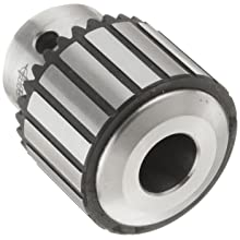 Llambrich CY Plain Bearing Keyed Drill Chuck, B-16 Mount, 43 mm Chuck Diameter, 1mm-10mm Capacity
