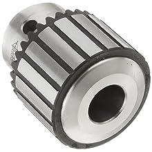 Llambrich CY Plain Bearing Keyed Drill Chuck, B-16 Mount, 43 mm Chuck Diameter, 1mm-10mm Capacity