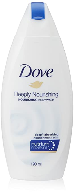 For 99/-(38% Off) Dove Body Wash 190 ml + Coupon:Extra 15% coupon is available only on Subscribe & Save purchase option at Amazon India | Deals4India.in