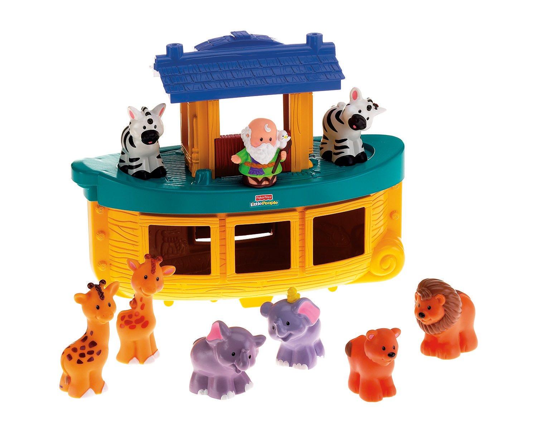 Fisher Price Little People Noah's Ark