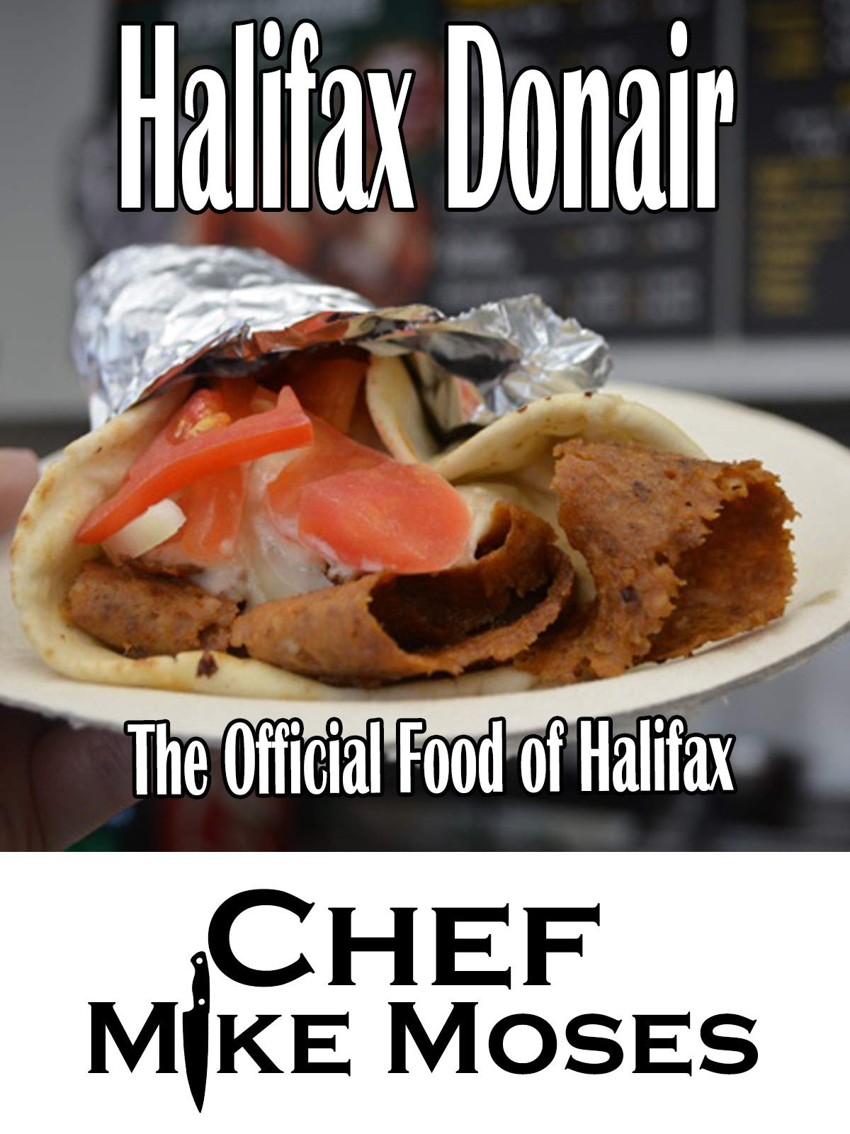 Halifax Donair - The Official Food of Halifax
