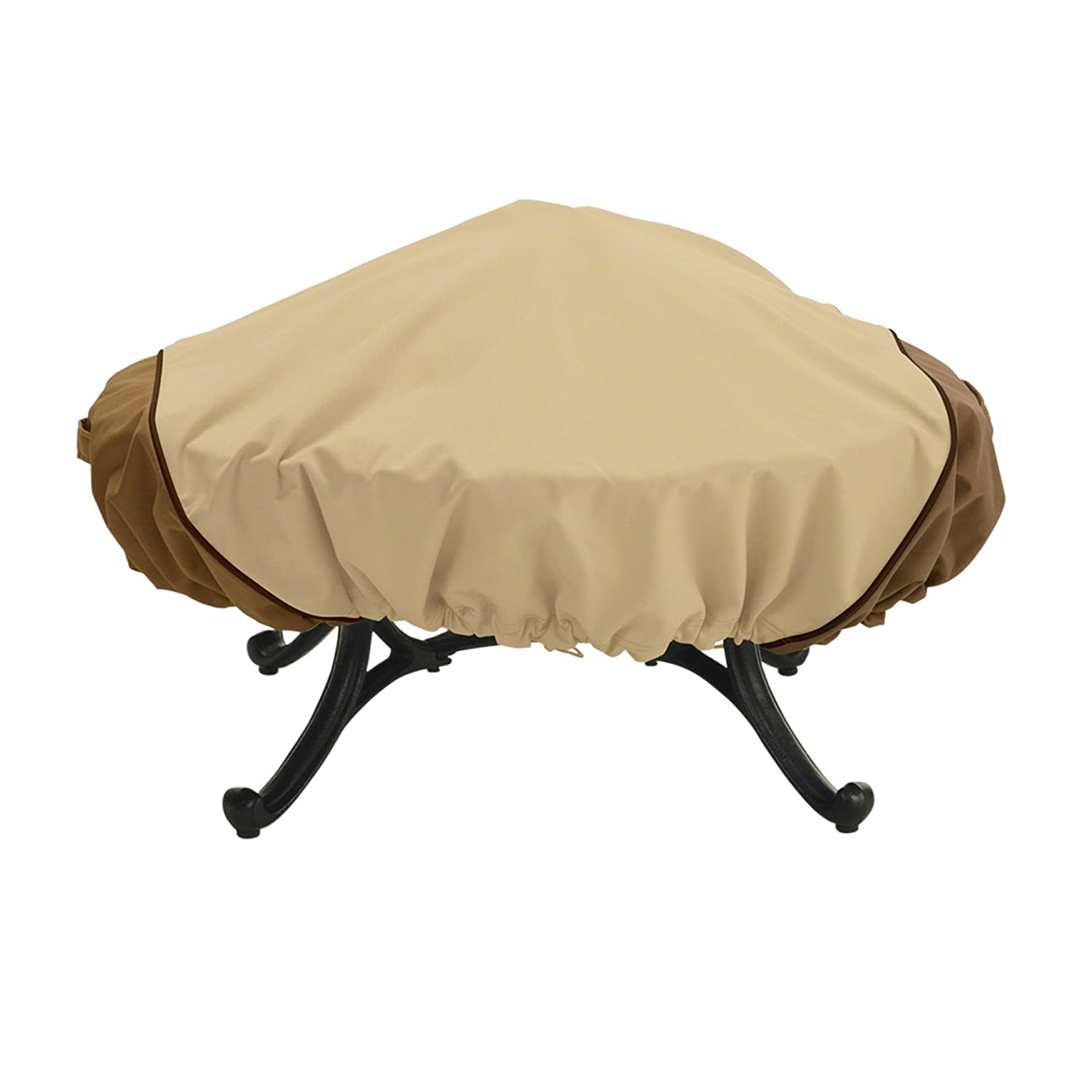 Fire Pit Covers Round 48 Round Fire Pit Cover by