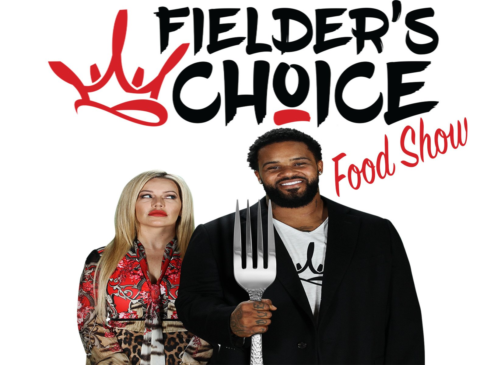 Fielder's Choice Food Show - Season 1
