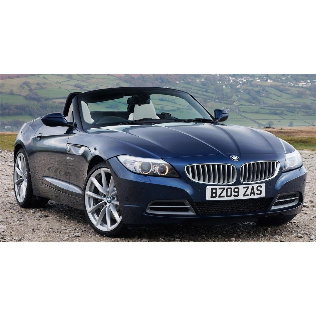 Bmw Z4 2016: Toys For E89 Owners
