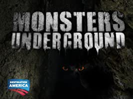 Monsters Underground Season 1