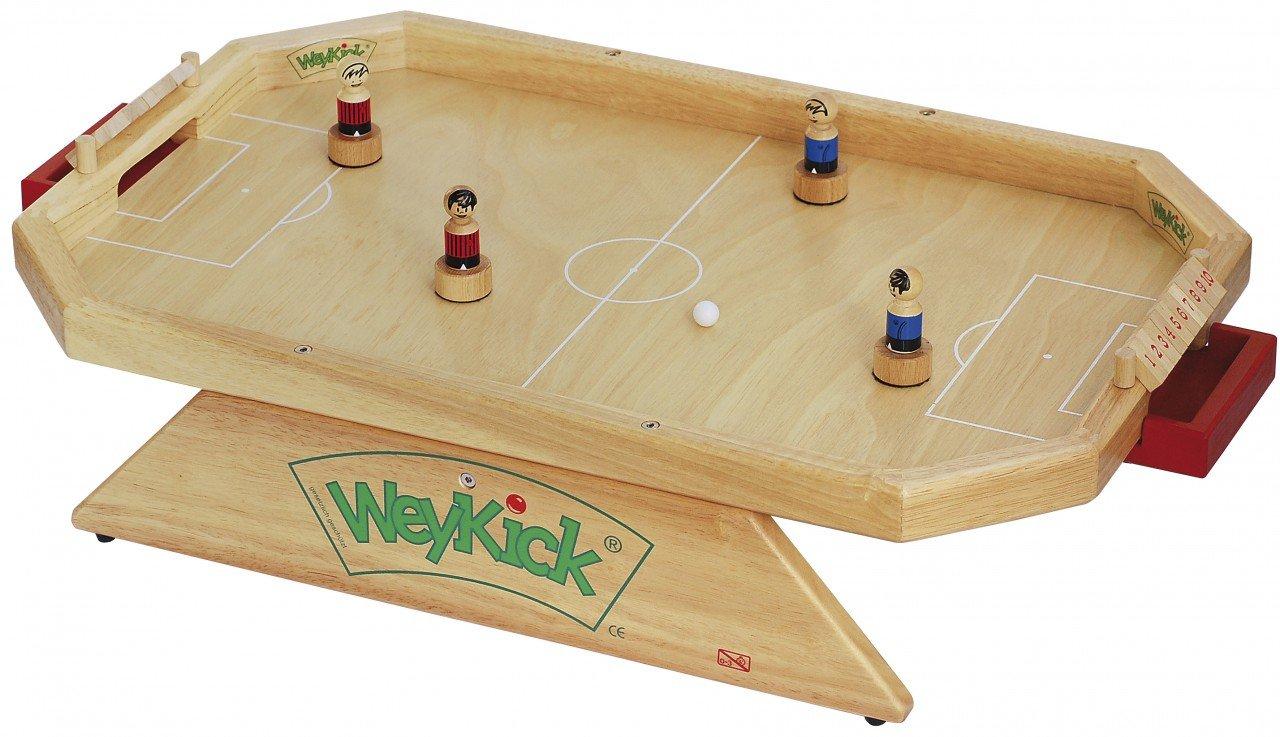 Tischfußball von WeyKick online bestellen