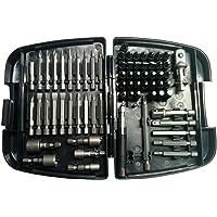 Craftsman 68-Pc. Screwdriver Bit Set